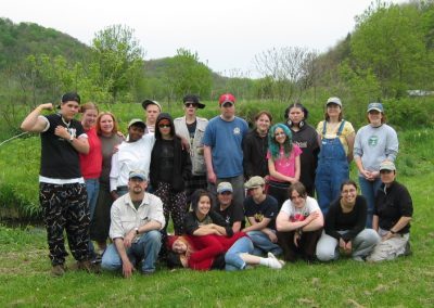 PGT Youth Environmental Group